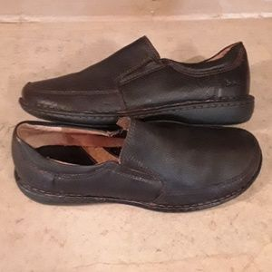 B.O.C. Born Concepts Slip On Loafers Sz M 8/ W 9